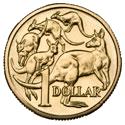 Australian_$1_Coin