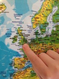 london map3