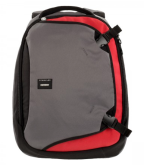 Crumpler Dry Red No 5 Backpack